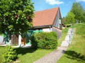 Chalet tout confort au coeur du village, idéalement situé pour vous reposer et découvrir la région