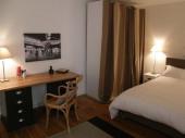 Montmartre Getaway Minutes from Downtown Paris