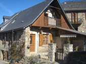 Maison T3, Arrien-En-Bethmale, proche Saint-Girons, Pyrénées ariégeoises