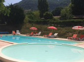 Location de vacances à Millau, Aveyron, Midi-Pyrénées, France