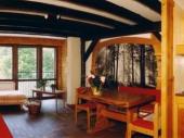 Les Vosges, La Bresse, Studio 32 m², 23 p, kitchenette, très calme