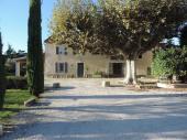 Chateaurenard: Mas provençal de charme avec piscine et parc