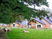 gites a la ferme en pleine nature dans le pays de caux pour 1 a 6 personnes