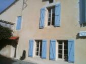 Une charmante maison de village au coeur de Gascogne 6 personnes