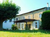 Gîte de groupe à Vernoux-en-Vivarais en Ardèche (35 personnes)