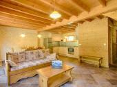 Gîte Lanchette spacieux et confortables avec Spa Parc Naturel du Massif des Bauges
