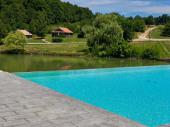 Domaine du Grand Bois - Cottage Ecolodge Familial Confort