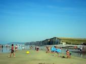maison 4 pers a 150m plage, vue mer