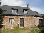 Maison indép pour 8 pers proche Mt St Michel - A84