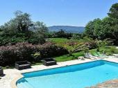 CANNES- TRÈS  BELLE VILLA  220 M² terrasse -12 MINUTES PALAIS FESTIVAL IDÉAL CONGRES-piscine privée chauffée-PARC 3500m²