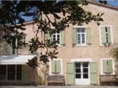 Grasse-  ville des parfums-  Magnifique Bastide provençale