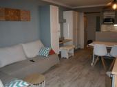 Appartement ARCS 1800 rénové 4 personnes