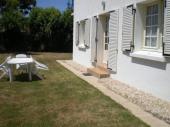 Location d'appartement dans Maison au rez de chaussée St Jean De Monts.
