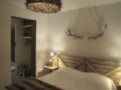 Chambres à louer pour sejour à Grussenheim