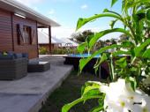 Villa T3 ou T4  avec piscine privée