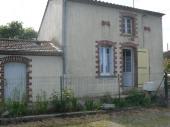 Maison à Bournezeau