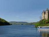 Préparez vos prochaines vacances en Auvergne, chez Bernard et Evelyne