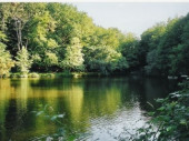 Gîte a la campagne classé 3* avec étang privé de 8000 m2