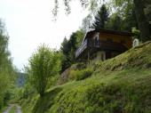 Confortable chalet vosgien dominant la Bresse à proximité des pistes