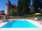LES LAVANDINS, parc du château de Musigny