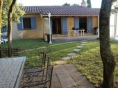 Maison avec piscine - Drôme provençale (Tulette)