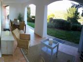 Golfe de St Tropez, appartement T4 rénové dans residence 4*