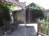 Maison de charme dans les gorges de la Jonte