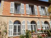 Gîtes de France Maison d'hôtes Côté Jardin.
