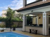Vacances a L'ile Maurice. Gardenia villa a Mont Choisy dans le nord de l'ile.
