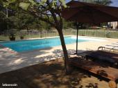 Magnifique Villa avec piscine au pied du Lubéron
