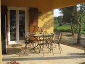 Gite Neuf à Figari proche de Porto-Vecchio Tout Confort Calme ensoleillé