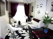 Ravissant studio 3 étoiles très spacieux et indépendant pour 2 personnes en rez-de-chaussée et une maisonnette SARZEAU