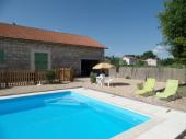 Gondeville Gites - Jarnac, Charente