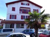 Bel appartement T3 avec jardin à 50 mètres de la plage