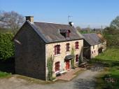 Gîte proche Mont Saint-Michel Normandie Bretagne