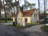 Villa au Touquet en lisière de forêt