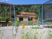 Gite 3* Hautes Vosges avec sauna