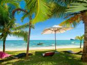 Villa prestigieuse avec plage privée pour un séjour de rêve, Idéalement située entre Pereybère et Grand Baie
