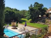 Chambres d'hotes Rocca Rossa à Palombaggia