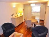 Les Sables D'olonne, appartement 65m², tout à pied, 500m plage, très calme,  1 à 4 personnes, 2 ch, de 350€ à 850€sem