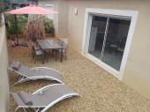 Calme, confort, détente et soleil pour cette appartement 4**** accueillant 5 personnes