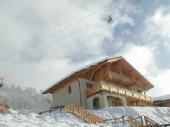 Location chalet Peisey Nancroix Savoie pour 14 personnes