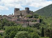 Au cœur des Gorges de l'Hérault