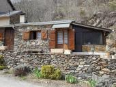 Maison de montagne en Haute ariege