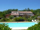 LES CERISIERS : Gîtes proches de la rivière Drôme