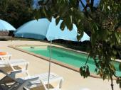 Séjour de vacances suites de famille et gite de charme au Manoir en Agenais charme et déco  avec piscine
