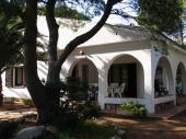 Villa avec Grande Piscine Privée à 200m de la plage et grand jardin méditerranéen