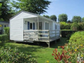 Location de Mobil-Home, Carnac