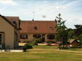 Chambres d'hôtes au coeur des châteaux de la Loire