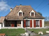 Charmante maison Périgourdine 4 à 8 pers à St Quentin du Dropt